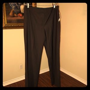 Jones of NY expresso slacks NWT
